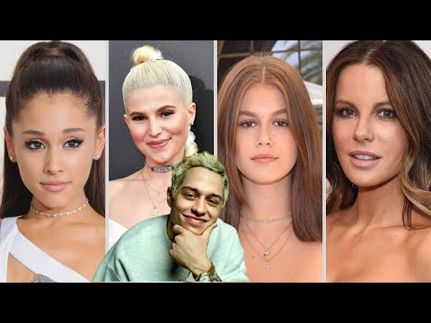 The #1 Reason Pete Davidson Attracts So Many Beautiful Women from YouTube · Duration:  11 minutes 29 seconds