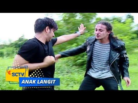 Highlight Anak Langit - Episode 653