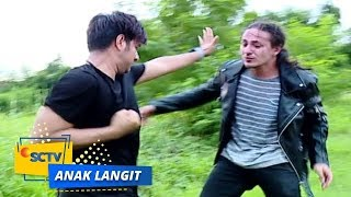 Highlight Anak Langit - Episode 653