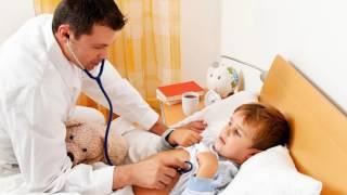 Панкреатит симптомы у детей