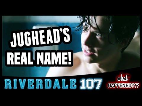 RIVERDALE Episode 7 Recap: Jughead Killed Jason?! 1x08 Promo | What Happened?!?
