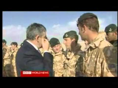 Nato Summit 2009 & Afghanistan Challenge - BBC World News Repoorts 040309