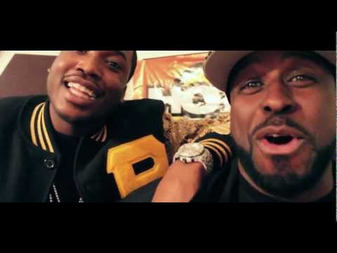 MEEK MILL - DREAM CHASERS NEVER SLEEP (VLOG 6) MMG NYC TAKEOVER