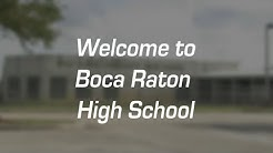 Boca Raton High School