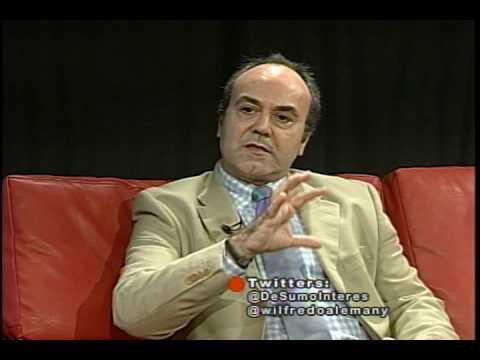 Ivan Campo, director Llorente y Cuenca en #DeSumoInterés
