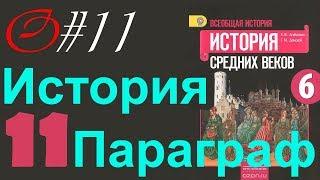 история #11 Средневековая деревня и её обитатели