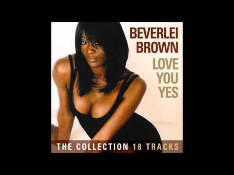 Beverlei Brown - Dedicate