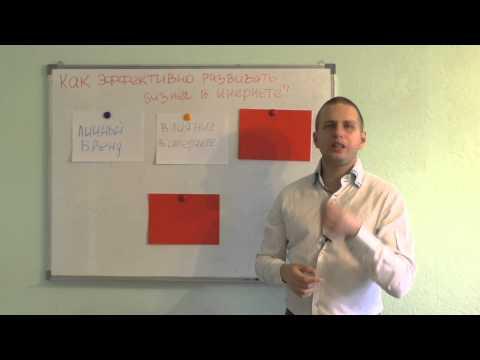 назначению как развить сетевой бизнес в интернете Главная