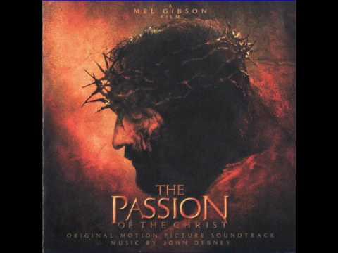 B S O La pasión de Cristo