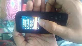 itel it2131 phone lock remove +password read+phone unlock
