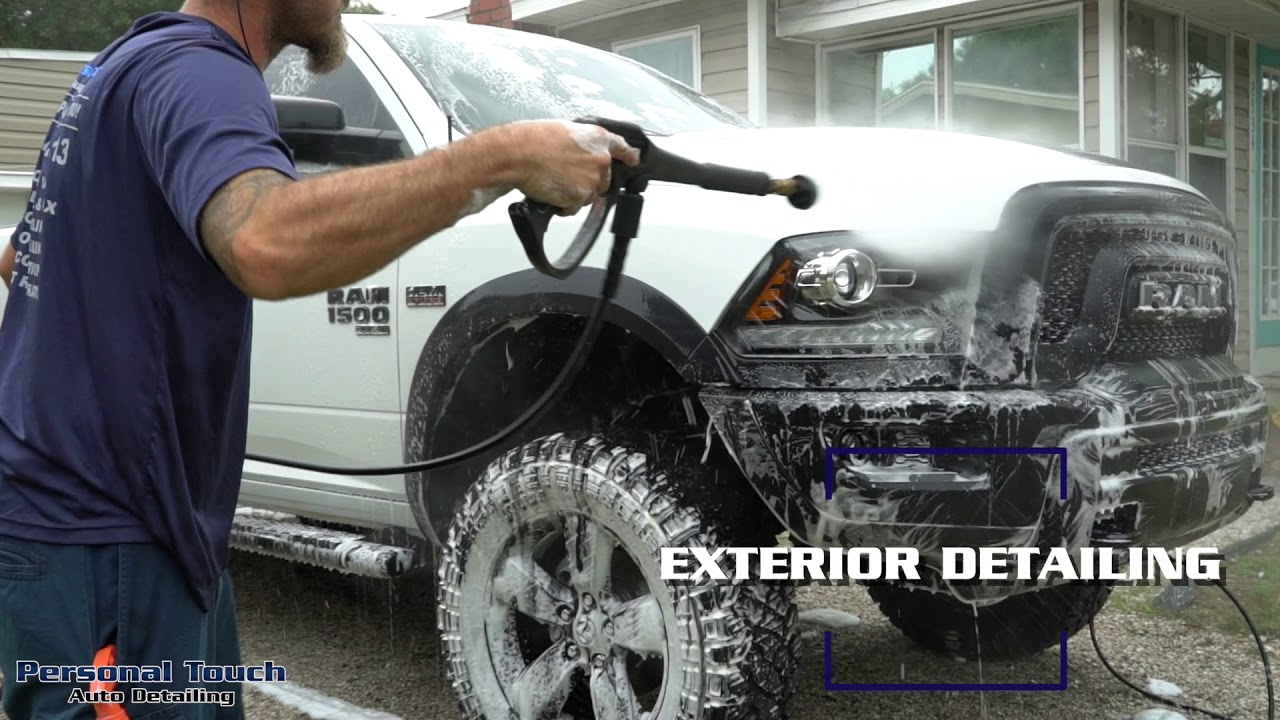 Best Auto Detailer in St.Pete!