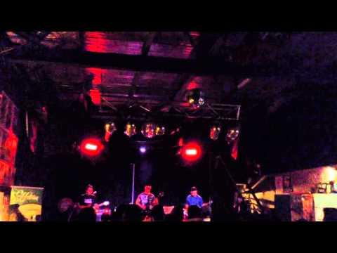SUSHI  Manila Underground Melbourne Jam 2014