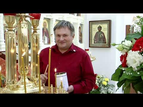 Тинаев Юрий Михайлович