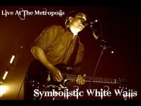 Matthew Good - Symbolistic White Walls (Live At The Metropolis 2003 With Extended Lyrics)