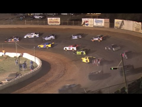 Modified Street / $700 Feature / Volunteer SpeedwayApril 16 , 2016