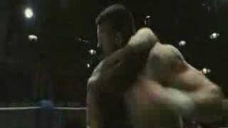 Undisputed 2 - Boyka vs. Davic