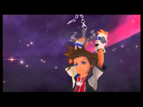 Kingdom Hearts The Grind Ep21 I Finally Take Down The Sniper Wild