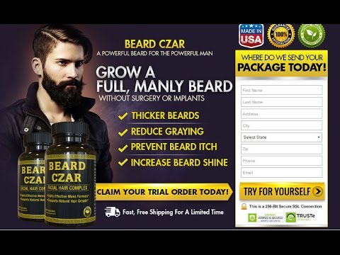 How To Grow Beard Faster At 18 Youtube
