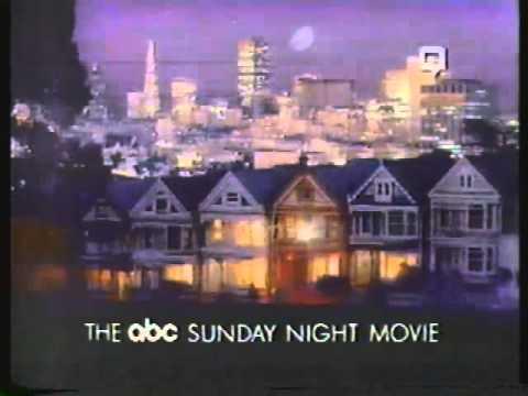 Brubaker 1987 ABC Sunday Night Movie Intro
