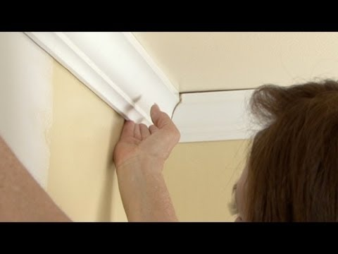 Tips For Choosing Crown Molding