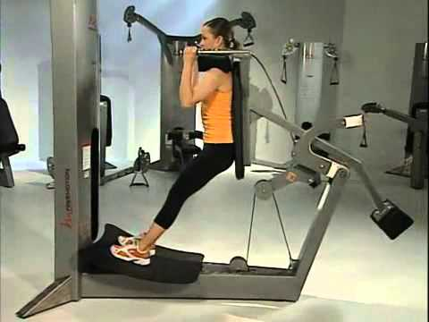 freemotion squat l commercial gym equipment