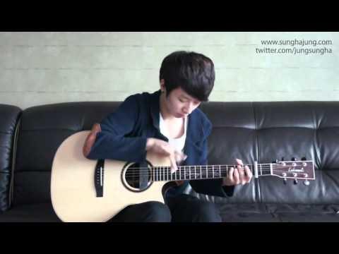 psy-gangnam-style-sungha-jung-guitar-Đỉnh-cao