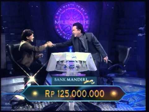 PROMO RCTI - Who Wants To Be Millionaire Indonesia  2002