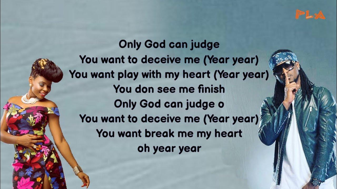 Yemi Alade - Deceive Ft. Rudeboy (Paroles Lyrics)