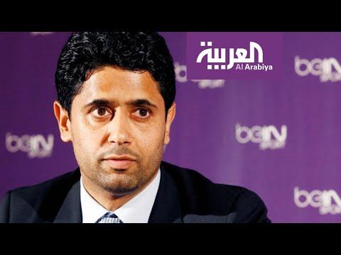 شبهات فساد رياضية تحوم حول رئيس وزراء قطر الجديد  - نشر قبل 4 ساعة