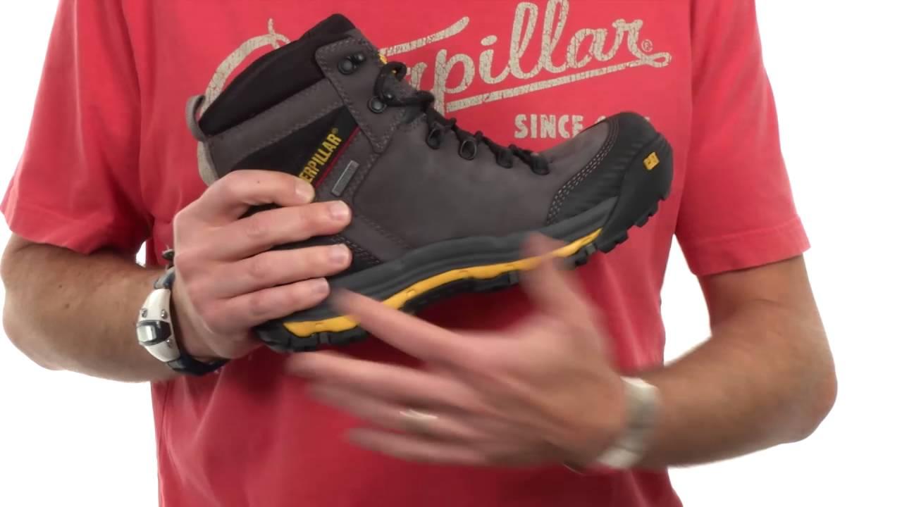 buty na tanie Cena fabryczna sprzedawane na całym świecie Caterpillar - Munising 6