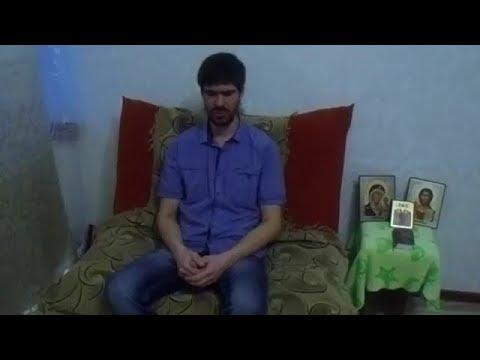 Что творится в общине - секте Сергия Агеева. Свидетельство раба Божиего Феодора