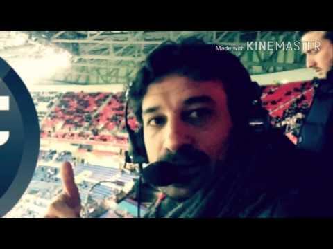 OL vs AS Roma 4-2   Commentaires de FOLIE sur Tonic Radio