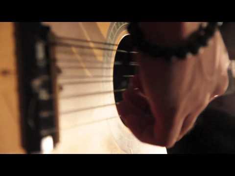 Bella Luna - Jason Mraz (El Montaro acoustic cover)