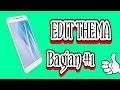 How to edit thema Vivo v5 #1 (icon & background)