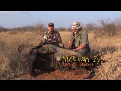 2013 Archery Trip To South Africa