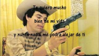 Los Chismes Lyrics - Chalino Sanchez
