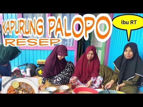 resep-dan-cara-membuat-kapurung-khas-palopo