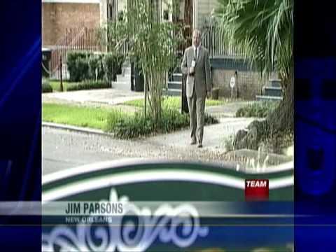 Drunk Irish Patriot shoots 38 looters during Katrina