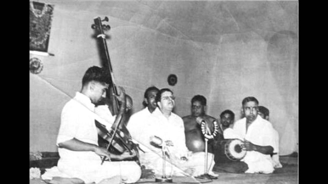 Seetapate - Madurai Mani/Lalgudi/Pazhani