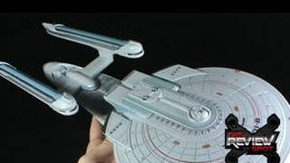 Collectible Spot - Diamond Select Toys Star Trek Starship Legends U.S.S. Enterprise NCC-1701-B