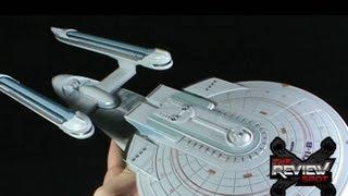 Collectible Spot - Diamond Select Toys Star Trek Starship LegendsU.S.S. Enterprise NCC-1701-B