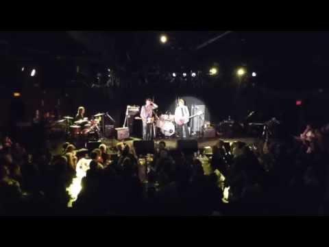 Shawn Jones Band  the Coach House, San Juan Capistrano Ca. 01/11/14
