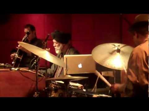 Dr. Lonnie Smith Trio-Turning Point