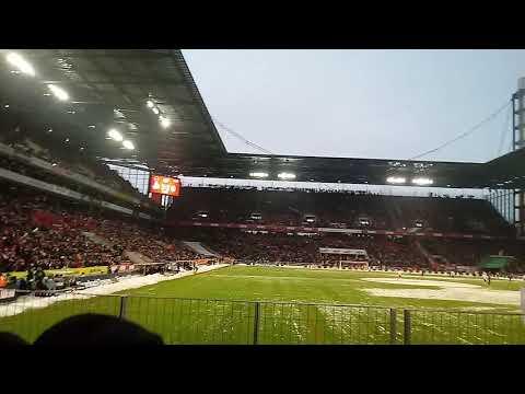 Köln 3 : 3 sc Freiburg