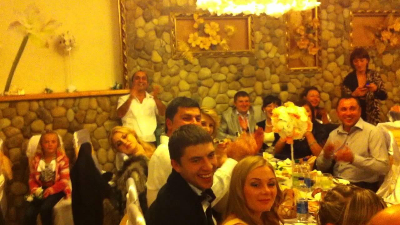 Наталья фалион на свадьбе