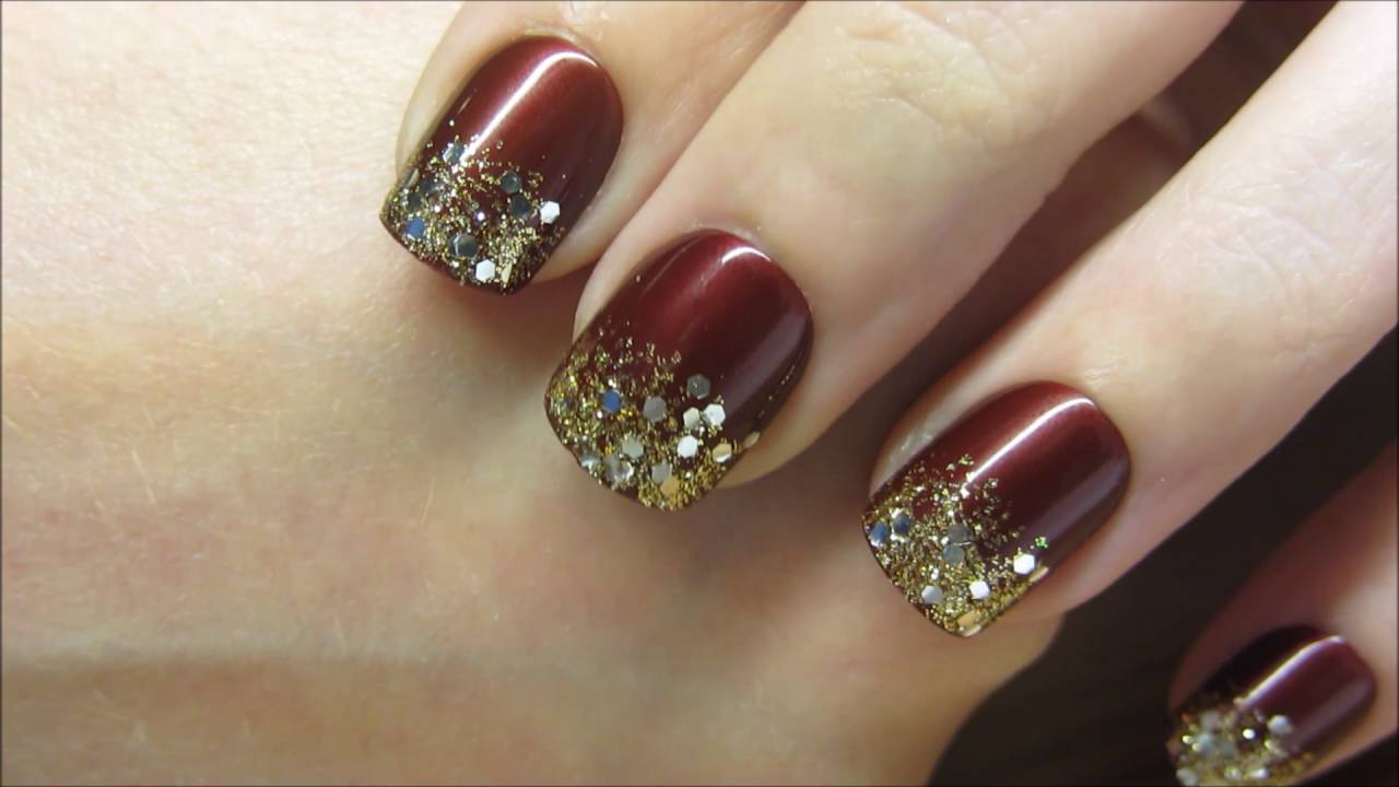 Impress Press-On Nails Review! | Night Fever - YouTube