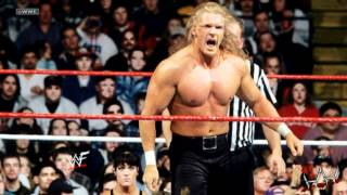 1999-2001: Triple H 7th WWE/WWF Theme Song - My Time HQ + DL