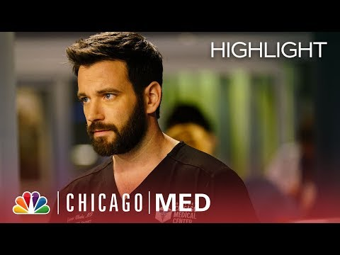 This one thing has to happen in the next Chicago Med episode