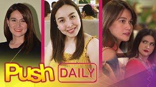 #PushDaily Top 3: Bea Alonzo, Marjorie Barretto and Kadenang Ginto