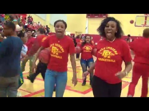 Penn Hills High School Lip Dub 2015